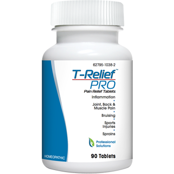 MediNatura Pro T Relief Pro Pain Relief 90 Tablets MP2550