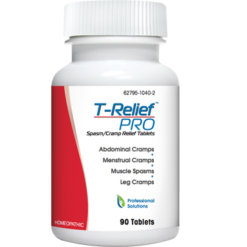 MediNatura Pro T Relief Pro Spasm Pain Relief 90 Tabs MP2574