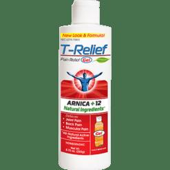 MediNatura T Relief Pain Gel 250 gm M20095