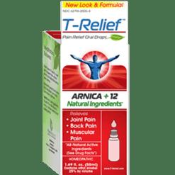 MediNatura T Relief Pain Oral Drops 50 ml M10142
