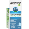 MediNatura WellMind Tension Relief 100 tablets M70403