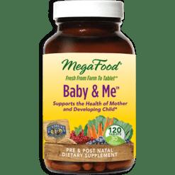 MegaFood Baby amp Me 2 120 tabs M10315