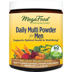 MegaFood Daily Multi Powder for Men M01549