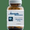 Metabolic Maintenance 5 MTHF 2.5 mg 90 capsules M05322