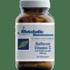 Metabolic Maintenance Buffered C 1000 mg 90 capsules BUF11