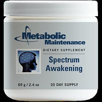 Metabolic Maintenance Spectrum Awakening 69 gms SPE32