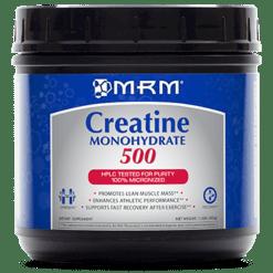 Metabolic Response Modifier Creatine Monohydrate 500 gms CREA6