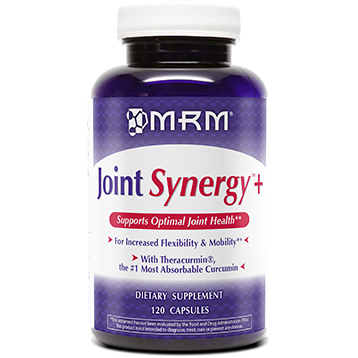 Metabolic Response Modifier Joint Synergy 120 caps JOIN5