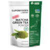 Metabolic Response Modifier Raw Matcha Green Tea Powder 6 oz M80015