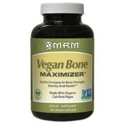 Metabolic Response Modifier Vegan Bone Maximizer 120 vegetarian capsules M23010