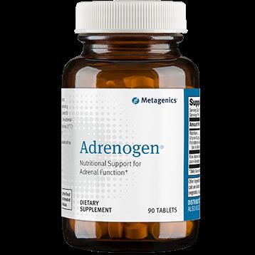Metagenics Adrenogen 90 tabs ADR62