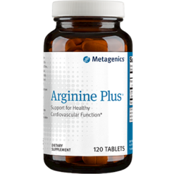 Metagenics Arginine Plus 120 tabs ARGP