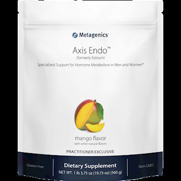 Metagenics Axis Endo 14 servings M50857