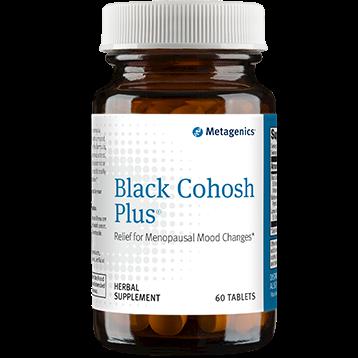 Metagenics Black Cohosh Plus 60 vtabs BL002