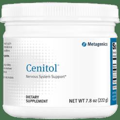 Metagenics Cenitol Powder 7.8 oz CENI