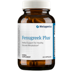 Metagenics Fenugreek Plus 60 caps FE032
