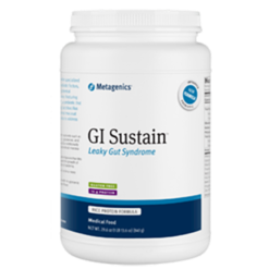 Metagenics GI Sustain 29.6 oz M34697