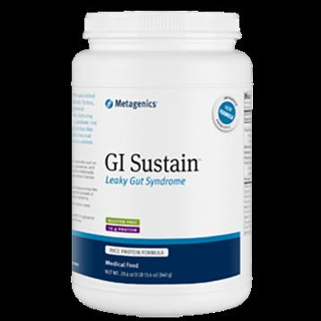 Metagenics GI Sustain 29.6 oz M34697