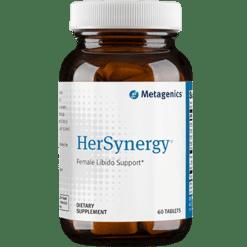 Metagenics HerSynergy 60 tabs M37780