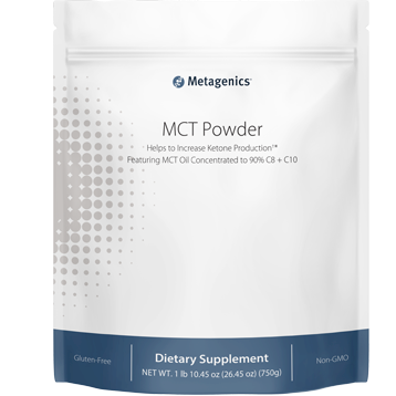 Metagenics MCT Powder 50 servings M48847