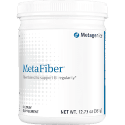 Metagenics MetaFiber Powder 38 servings ULTRF