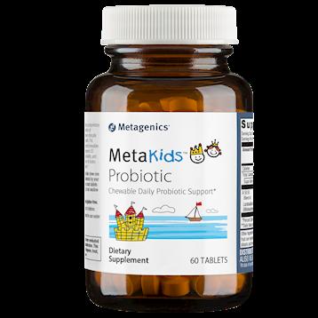 Metagenics MetaKids Probiotic 60 tabs M31856