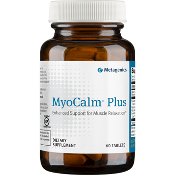 Metagenics MyoCalm Plus 60 tabs MY041