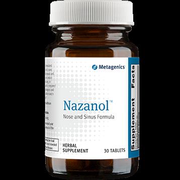 Metagenics Nazanol 30 tabs NAZA