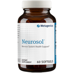 Metagenics Neurosol 60 softgels NEUR