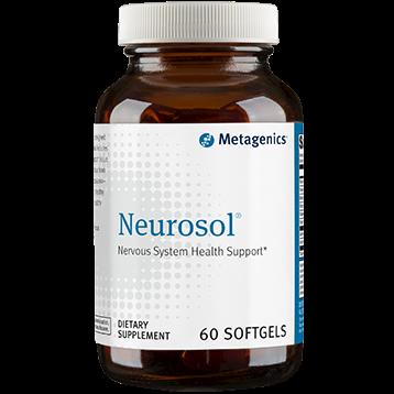 Metagenics Neurosol 60 softgels NEUR