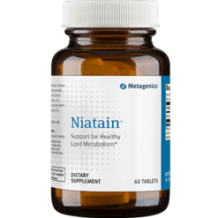 Metagenics Niatain 60 tabs NIA60