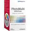 Metagenics PhytoMulti w Iron 60 tabs M28993
