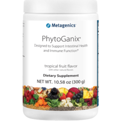 Metagenics Phytoganix Tropical Fruit 29 servings M47772