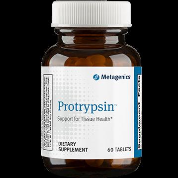 Metagenics Protrypsin 60 tabs PPE6