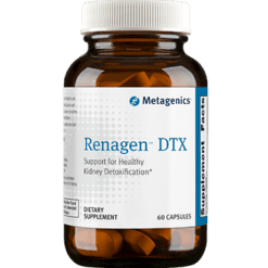 Metagenics Renagen DTX 60 caps RENA6