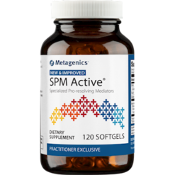 Metagenics SPM Active