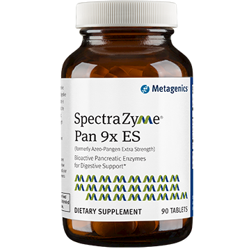 Metagenics SpectraZyme Pan 9x ES 90 tabs AZEOX