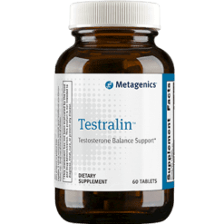 Metagenics Testralin 60 tabs TESTR
