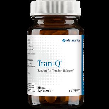 Metagenics Tran Q 60 tabs M26784
