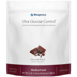 Metagenics Ultra Glucose Control Choc 30 servings M37810