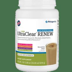 Metagenics UltraClear RENEW Chai 28.88 oz M43941