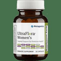 Metagenics UltraFlora Womens 30 caps M37476