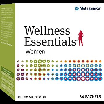 Metagenics Wellness Essentials Active 30 pkts M29570