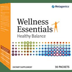 Metagenics Wellness Essentials Healthy Bal. 30 pkts M29594