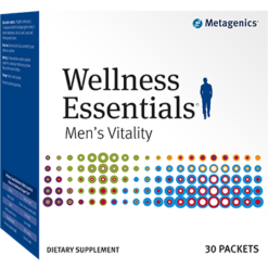 Metagenics Wellness Essentials Men Vitality 30 pkts M29549