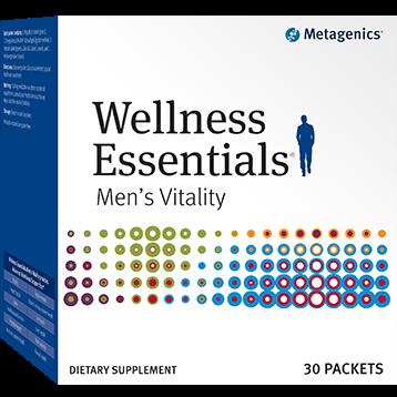Metagenics Wellness Essentials Men Vitality 30 pkts M29549