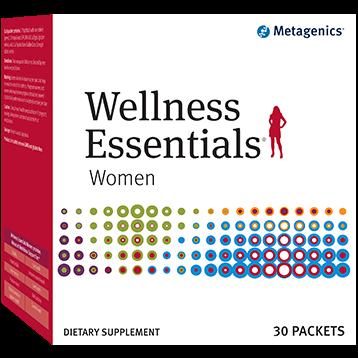 Metagenics Wellness Essentials Women 30 pkts M29556