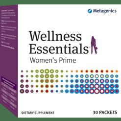 Metagenics Wellness Essentials Womens Prime 30 pkt M29563