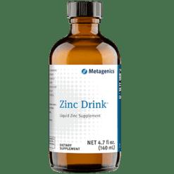 Metagenics Zinc Drink 4.7 fl oz ZINCD