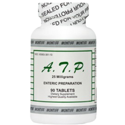 Montiff ATP 25 mg 90 tabs ATP25